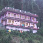 Shivang Home Stay,  Banjār