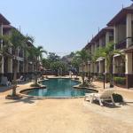 Thai Paradise South, Cha-am, Thailand,  Cha Am