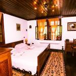 Sharlopova Boutique Guest House - Sauna & Hot Tub, Bozhentsi