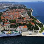 Apartments Del Mar, Zadar