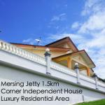 SingHome Holiday House, Mersing