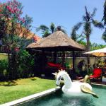 Villa Abyssinia Bali, Seminyak