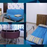 Blue Stones Service Apartment,  Coimbatore