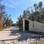 Villa in contrada Palla nel Salento,  Casarano