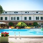 Hotel El Prado, Cervia
