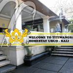 Titiwangsa Homestay,  Ubud