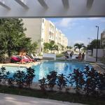Deluxe Apartment, Playa del Carmen