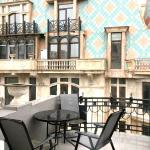 Guest House On Europe Square,  Batumi