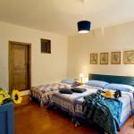 Villa e Fattoria di Radi, Monteroni d'Arbia