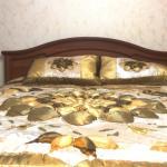 Apartment at 50 Let Oktyabrya,  Mineralnye Vody
