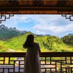 Eden Mountain Village,  Zhangjiajie