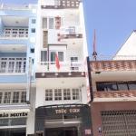 Truc Tien Guest House, Da Lat