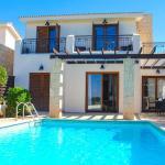 Oceanview villa 257,  Kouklia