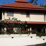 3 Bedroom Villa on Beachfront Resort TG11,  Ban Tai