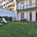 Garden Avenue Apartment, Lisbon