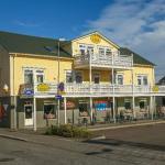 Hotel Ibudir Apartments, Akureyri