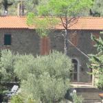 Casale Fabio Gisel,  Passignano sul Trasimeno