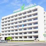 Pärnu Hotel, Pärnu