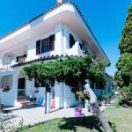 La casa di Rosy,  Capoterra