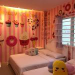 Fantasy Hotel,  Melaka
