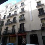 Hostal Dulcinea, Madrid