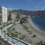 Hotel Pictures: Apartamentos Alkisol, Almuñécar