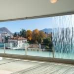 Casa Sorengo, Lugano