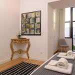 Gulbenkian Gardens Apartments, Lisbon