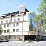 Artsakh Hotel, Yerevan