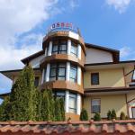 Villa Hotel Kiosev, Sofia