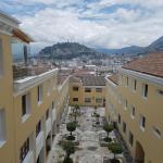 Apartamento Garcia Moreno, Quito