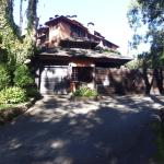 Apartamento 404 KnorrVille,  Gramado