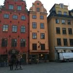 Hotell Gyllene Geten, Stockholm