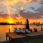 The high life Miami Beach, Miami