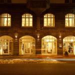 Bertrams Guldsmeden, Copenhagen