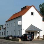 Hotel Pictures: Gästehaus Perrin, Bliesmengen-Bolchen