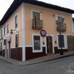 HOTEL LAS NIEVES 2,  Tunja