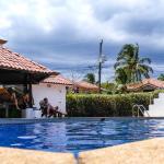 Apartment in Hermosa's gardens, Playa Hermosa