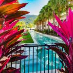 Pips 2 Bedroom Courtyard Apartments, Palm Cove