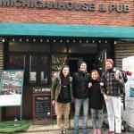 Michigan House & Pub,  Seoul