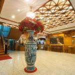 Swan Hotel, Bangkok