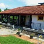 The Visit Lanka Grand Residence, Kandy