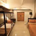 Krabi Loft House,  Krabi town