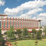 Embassy Suites Atlanta at Centennial Olympic Park, Atlanta