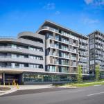 Parc Hotel,  Melbourne