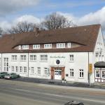 Hotel Stadt Munster (ex Hotel Winkelmanns),  Munster