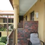Hotel du Centre,  Lubumbashi