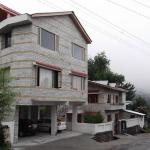 Modern Stay in Manali, Manāli