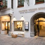 Weisses Rössl, Innsbruck