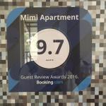 Mimi Apartment, Nyíregyháza